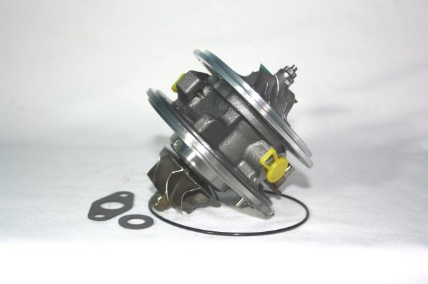 Kit turbosuflanta Audi A3 1.9